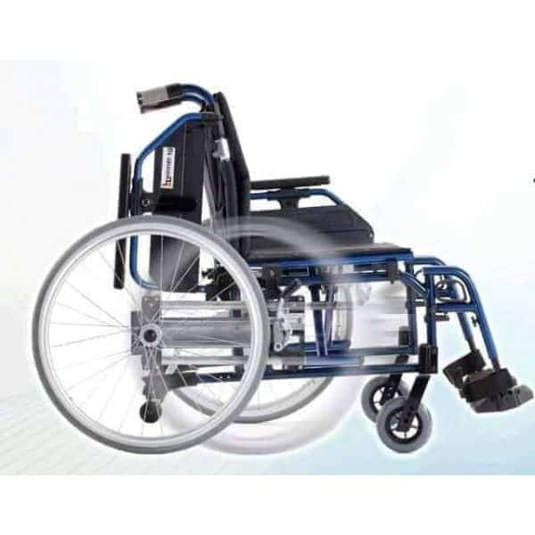 Transfer Wheelchair