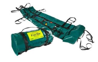 Bariatric Evacuation Mat
