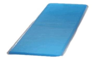 Gel Universal Armboard Pad
