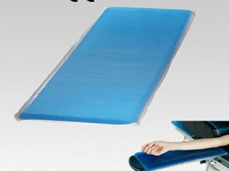 Gel Positioner - Armboard Pad