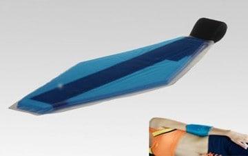 Gel Positioner - Brachial / Ulna Nerve Protector