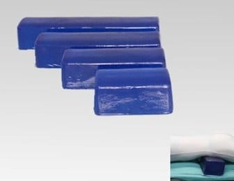Gel Pillar Shaped Positioners