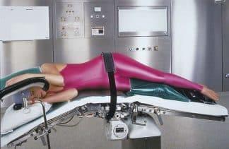 Oasis Patient Positioning Belt