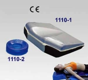 Gel Thyroid Positioner