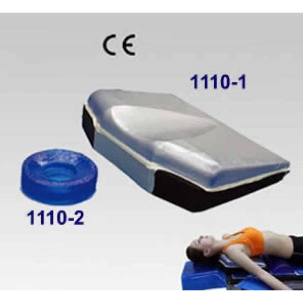Gel Thyroid Positioner