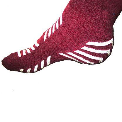 Slip Resistant Socks - Premium - Large