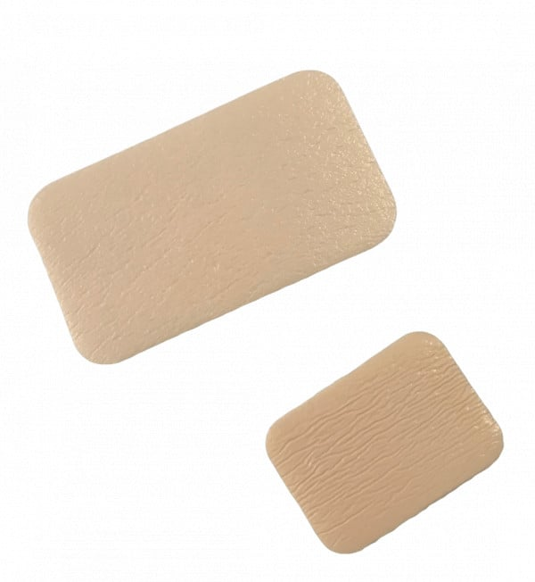 Silicone Support Pads