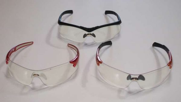 Protective Glasses and Visors