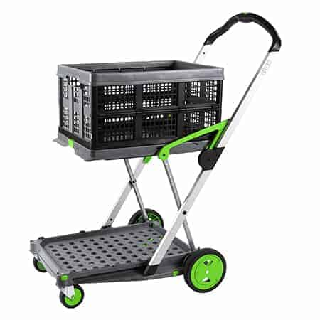 Clax Cart
