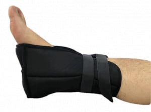 Heel and Ankle Protectors
