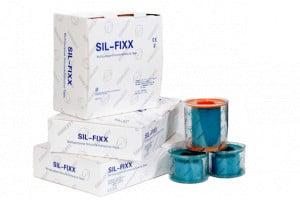 Sil-Fixx Silicone Tape