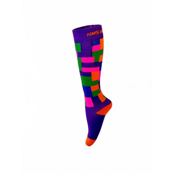 Compression Socks Ladies - Puzzles