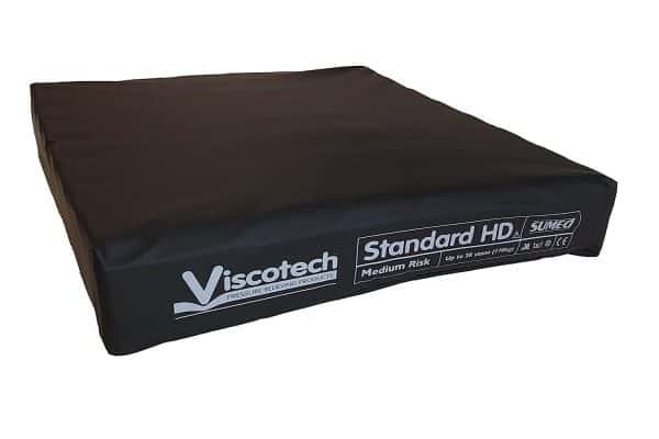 Viscotech® Standard HD Cushion