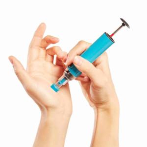 Genteel® Lancing Device