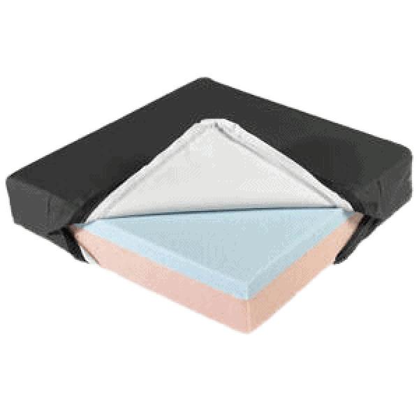 Viscotech® Plus HD Cushion - Welded