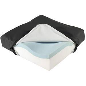 Viscotech® Plus Contour Cushion - Welded