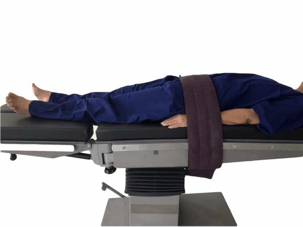 Patient Positioning Straps - Reusable