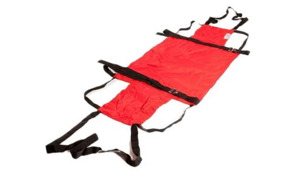 Ski Sheet Evacuation Slide